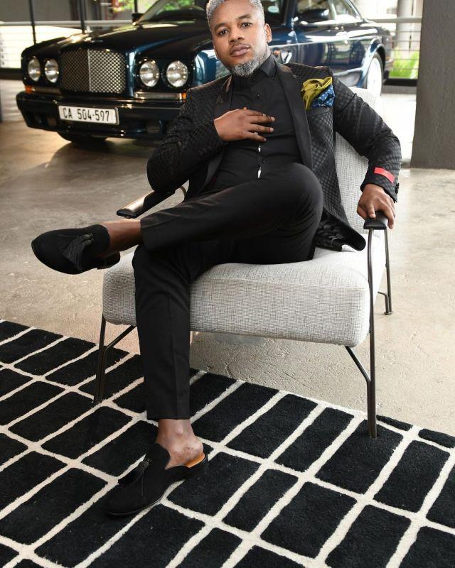 Happy birthday to Lungile Radu turns 46 today