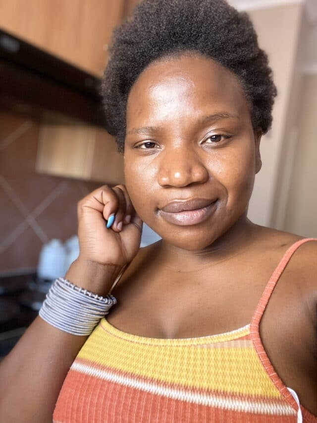 Mzansi in shock as Makhadzi's age is revealed