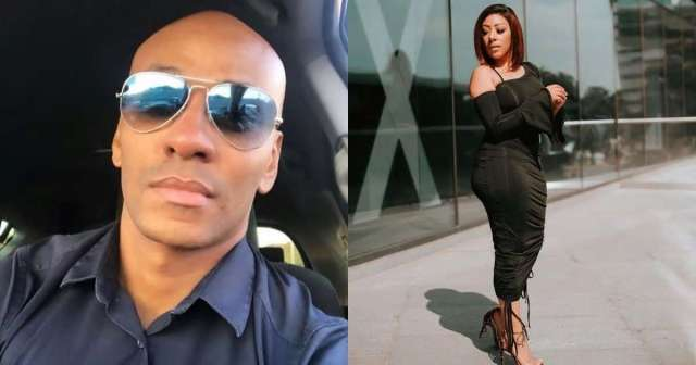 It ended in Tears for Mbali Nkosi and Kaizer Motaung Jnr