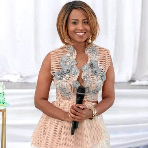 Millicent Makhado opens up about her abusive marriage