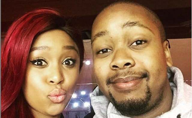 Minnie Dlamini Remembers Her Late Brother
