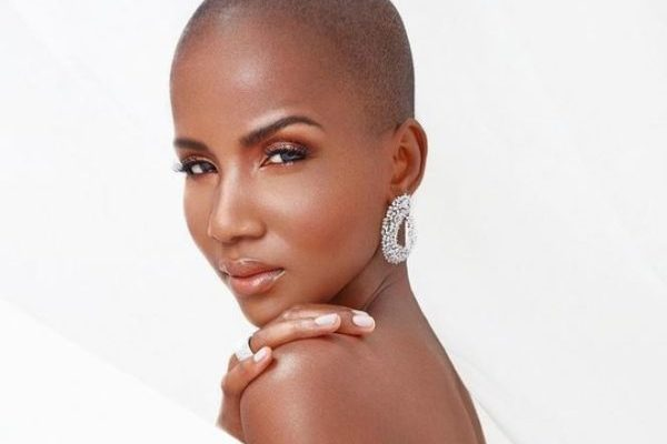 """Miss South Africa Shudufhadzo – """"Going bald was the boldest thing I had ever done"""""""