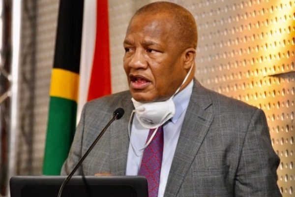 More Things to know about late politician, Jackson Mthembu