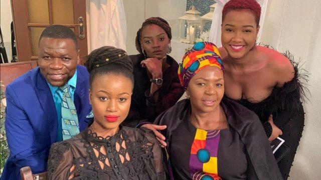 SABC cut Muvhango's airing days