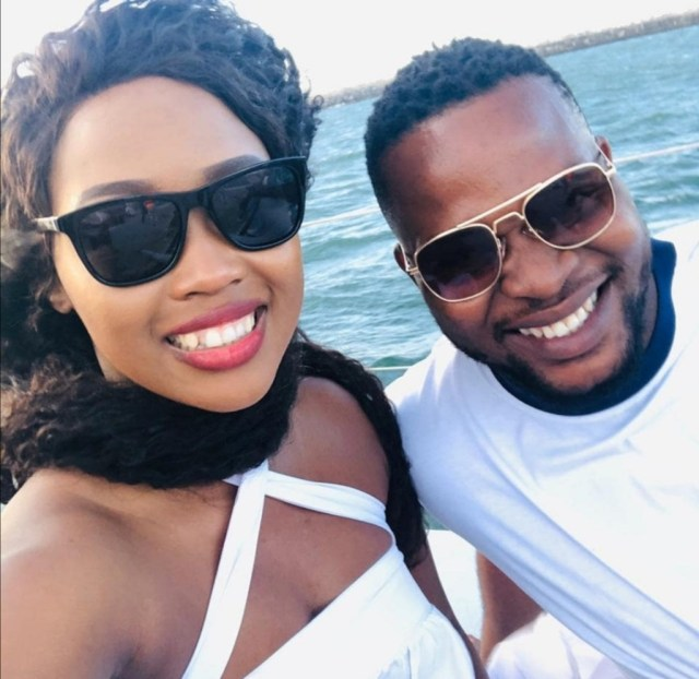 Lovers on screen and off screen? Durban Gen stars spark dating rumours