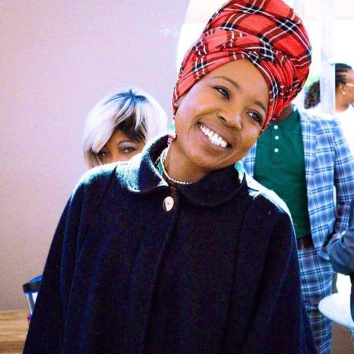 Ntsiki Mazwai: I don't find light-skinned men attractive