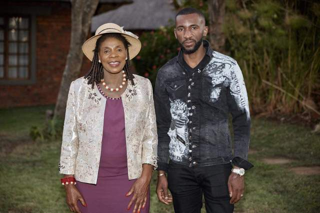 Prophet Passion Java's mom has died