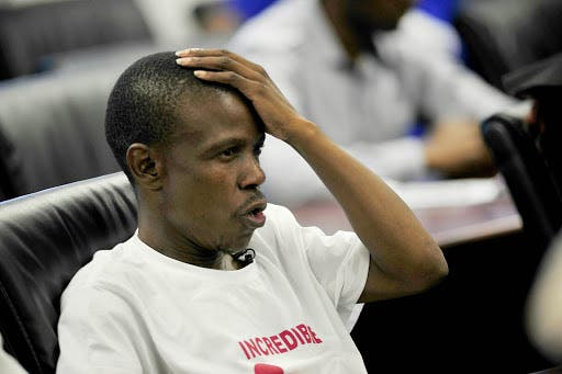 First it was his house, now his church – Bad luck haunts Prophet Mboro after fight with Bushiri