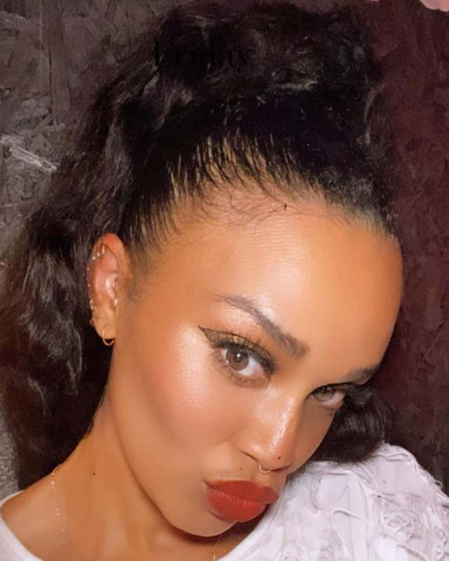 2021 is going to be a perfect year for me – Pearl Thusi