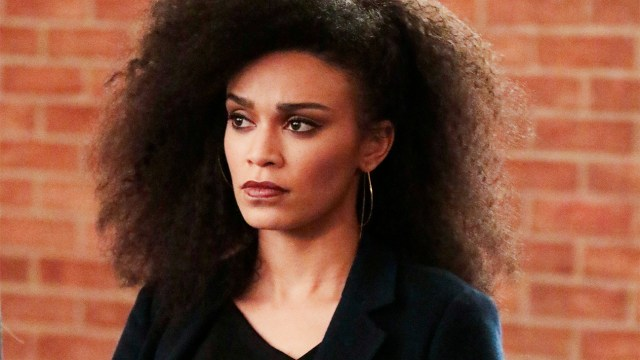 Pearl Thusi gets dumped , now seeking therapy