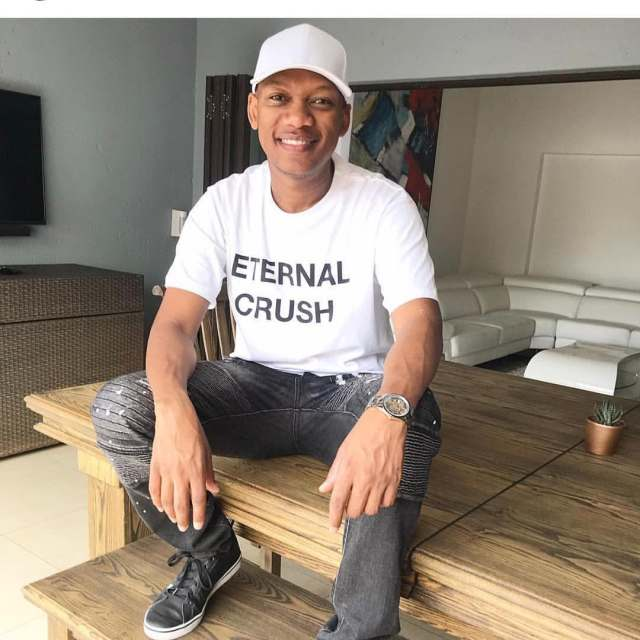 This is why I no longer share my personal life on social media – Idols SA producer ProVerb
