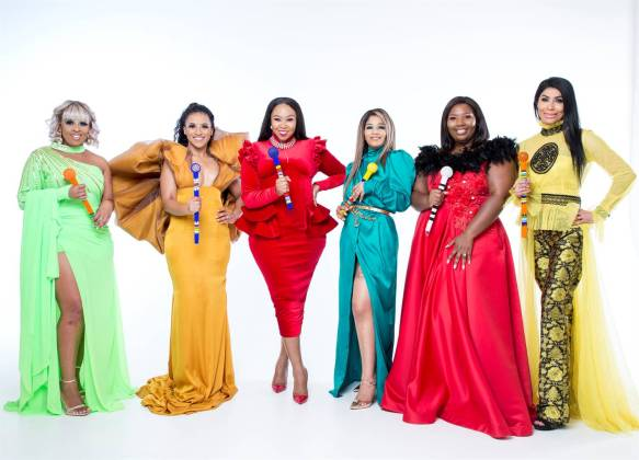 Real Housewives of Durban moves to Showmax