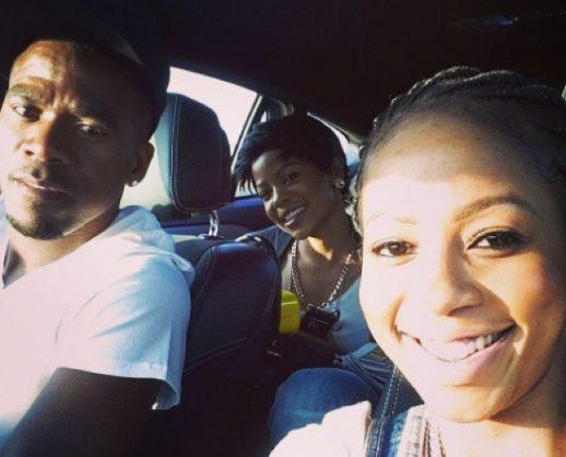 Kelly Khumalo opens up about life after Senzo Meyiwa
