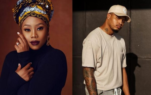 Bontle Modiselle reveals her shortest relationship with a famous rapper