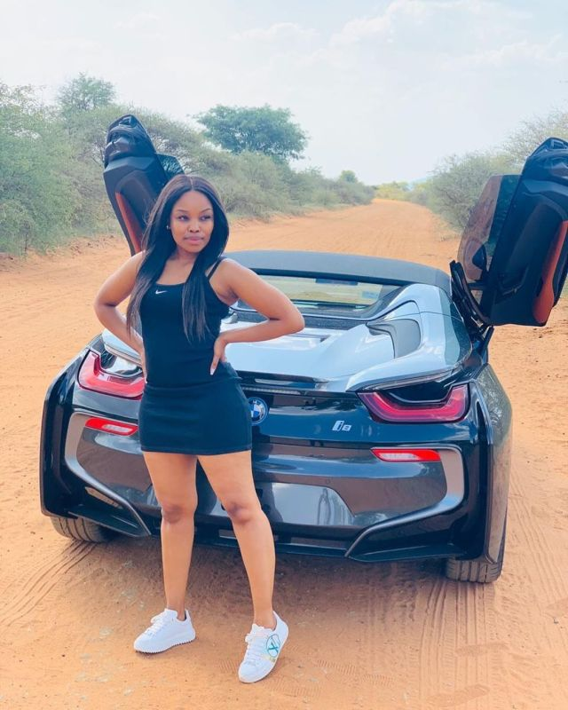 Shock As Zinhle Ngwenya's Case File Magically Disappears From The Police Station