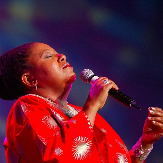 Death of songstress Sibongile Khumalo a loss to the nation – ANC