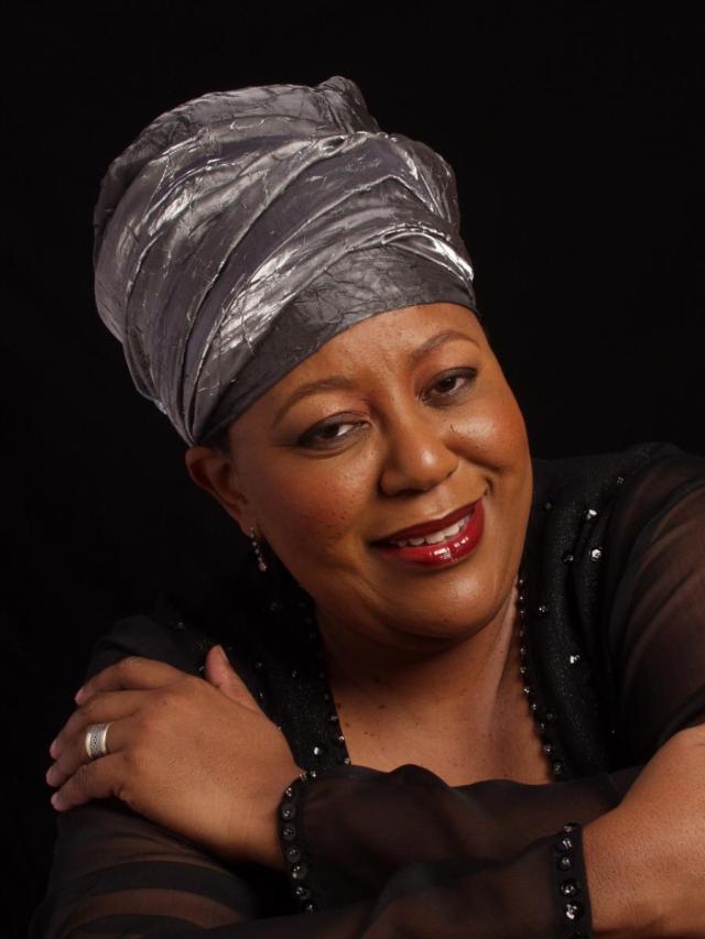 Legendary Singer Sibongile Khumalo has died