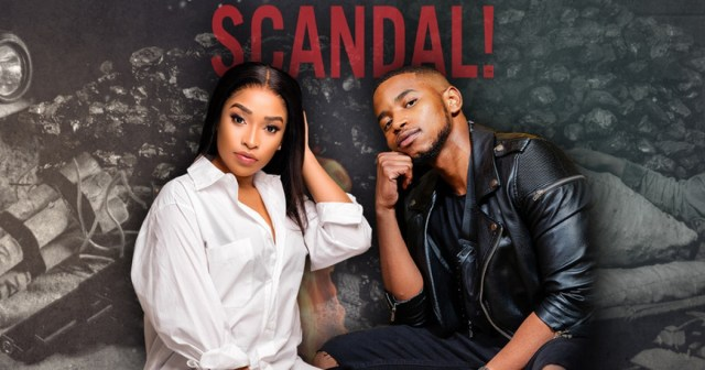 South Africa's On-Screen Lovers Who Can Make It As Real Life Couples