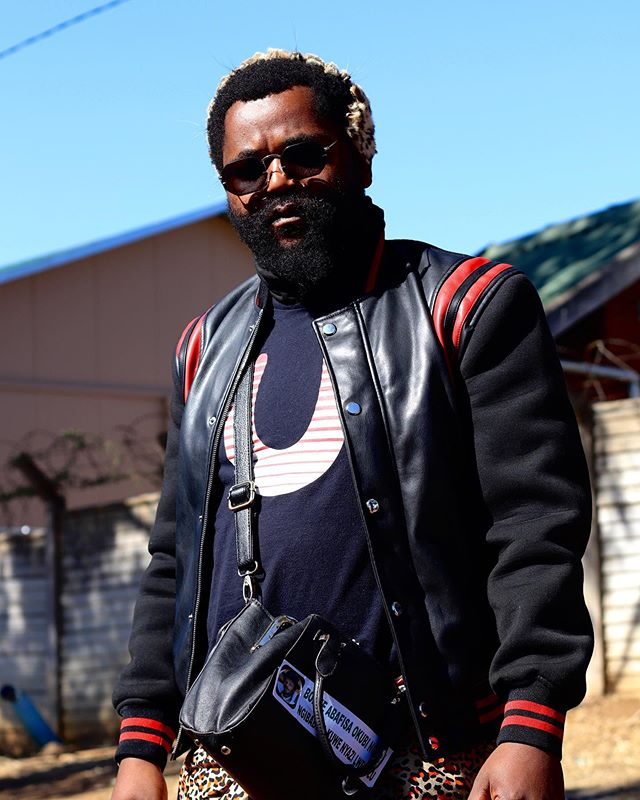 Sjava falls on hard times, moves back to the rural areas