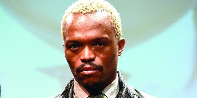 Mohale's hubby Somizi under fire – Cheating scandal takes new twist