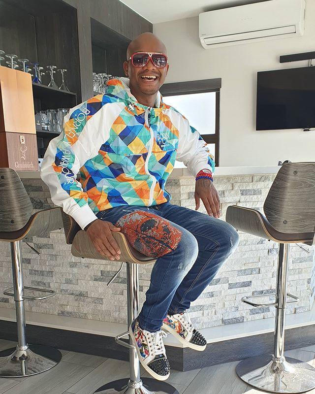 TT Mbha Bags A New Show On Mzansi Magic #MzansiCribsMakeover