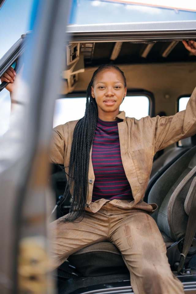 #TheRiver: Tumi in serious trouble after death of her sister