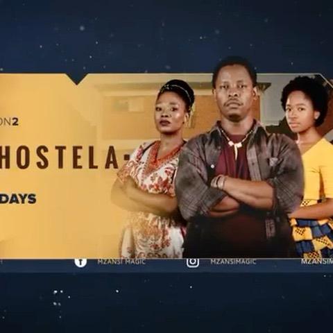 Actress Thuthuka Mthembu joins second season of eHostela