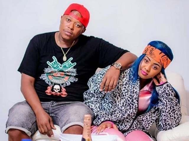 Showmax confirms delay in Babes Wodumo and Mampintsha's Uthando Lodumo