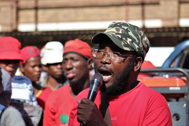 SABC in trouble with Malema's EFF