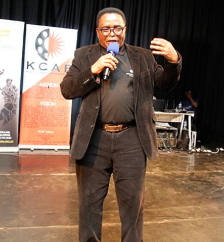 Ukhozi FM broadcaster Welcome 'Bhodloza' Nzimande has died