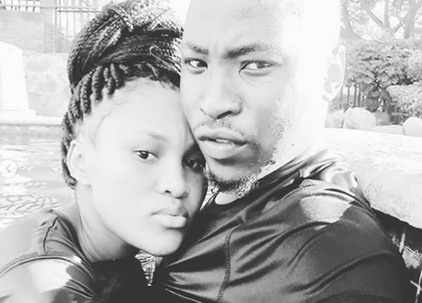 Idols SA winner Zama and semifinalist Brandon take relationship to the next level as parents approve