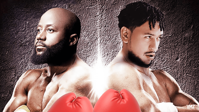 Cassper Nyovest mocks AKA after the Supa Mega deleted the boxing match contract
