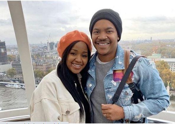 Brenden Praise and Mpoomy Ledwaba serve couple goals