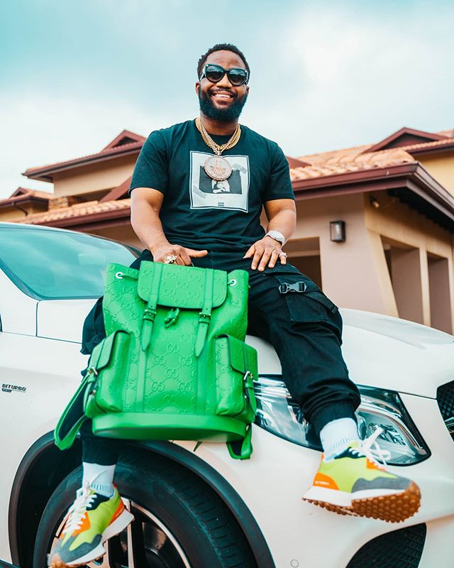 Cassper Nyovest speaks on spending wisely amid Covid-19 pandemic
