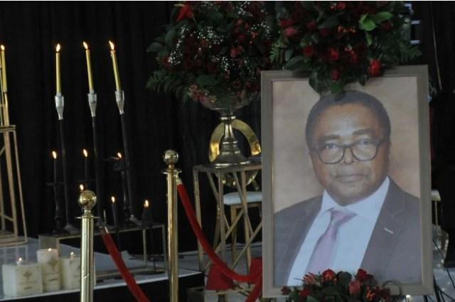 Ukhozi FM's DJ Welcome Nzimande laid to rest