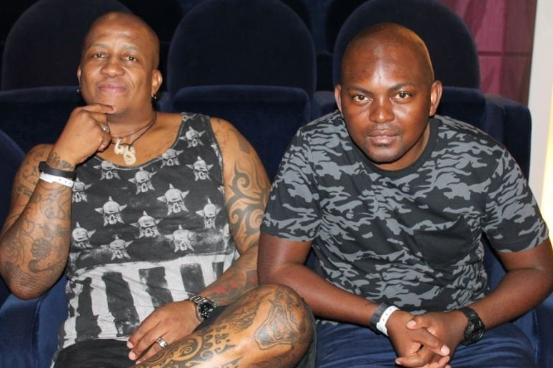 DJ Fresh And Euphonik Rape Accuser Details What Happened That Night