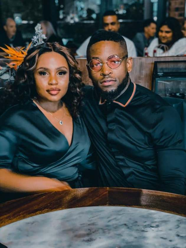 Getting to Know Prince Kaybee's Bae Zola Mhlongo