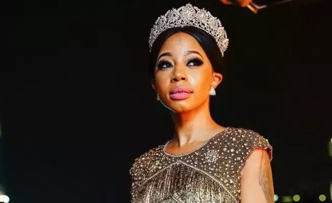 Life after Senzo Meyiwa – Kelly Khumalo opens up