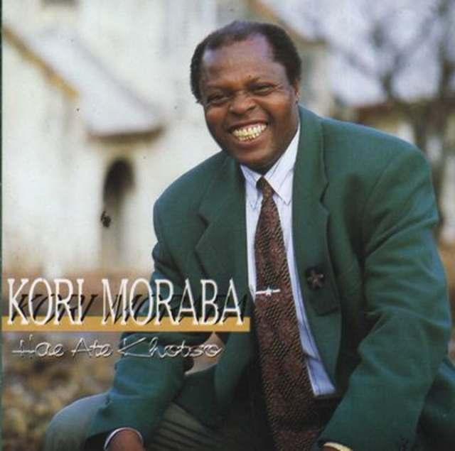 Singer Kori Moraba succumbs to COVID-19