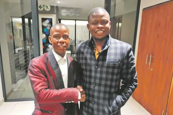 Pastor Mboro who celebrated after Prophet Bushiri lost his house loses his house