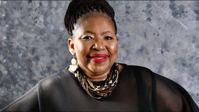 South Africa mourns the death of food goddess Dorah Sitole