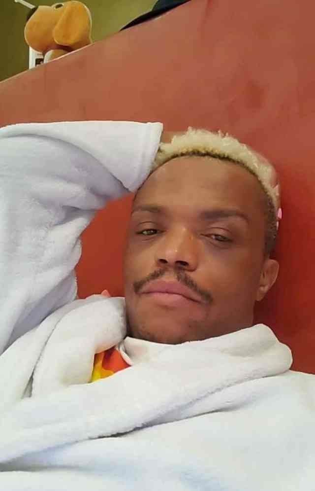 Media personality Somizi in hot soup after his 'no excuses' for not being successful comments