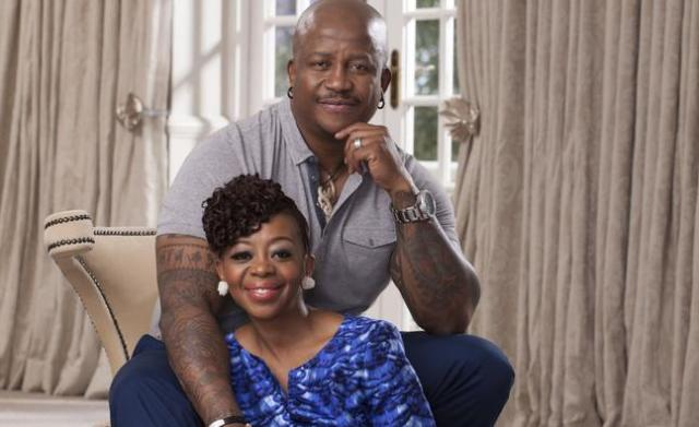 Check Out SA's Unhappily Married Celebrities