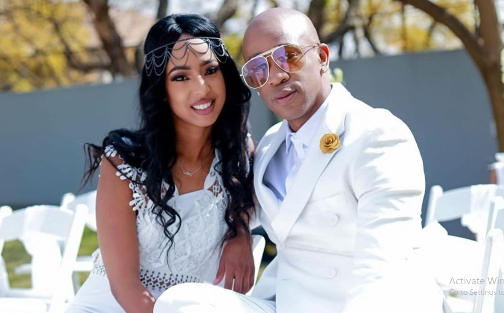Congratulations: Mafikizolo's Theo Kgosinkwe Just Became A Dad