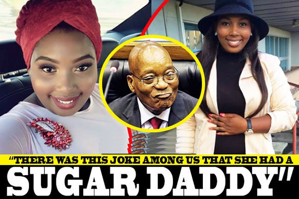 Jacob Zuma's ex-fiancée joins Real Housewives Of Durban cast