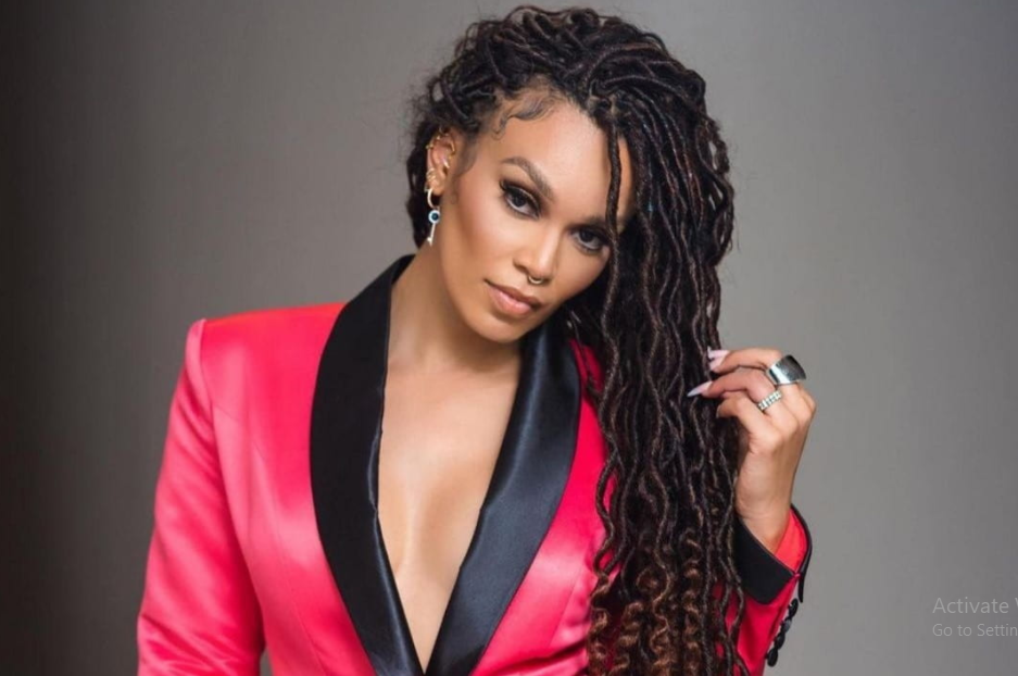 Pearl Thusi Reacts To Trolls Constantly Dragging Her