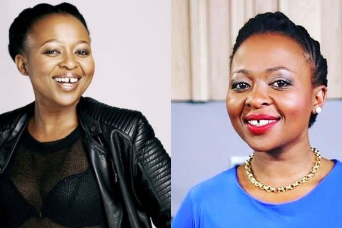 Watch: Actress Manaka Ranaka Takes Contraceptive Pills To Work, Says She No Longer Want Another Child