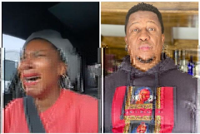 Update: Court throws ex-girlfriend Penny Lebyane out as DJ Fresh VS Ntsiki Mazwai wait for judgement