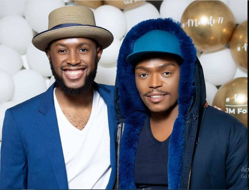 Rumours About Somizi And Mohale Splitting Spread Again