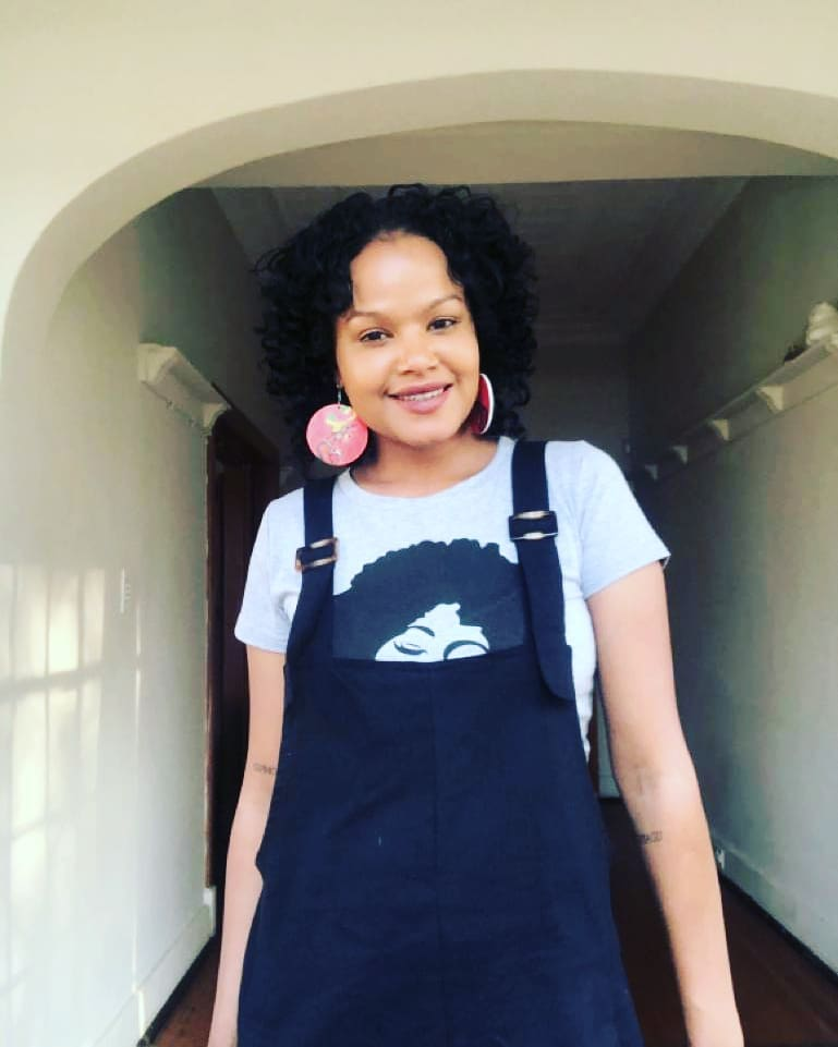 South African Actress Petronella Tshuma's age leaves Mzansi in shock
